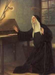 Anne Catherine Emmerich -  Heinrich%20Holtmann%20(1926)